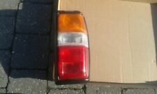 Datsun Sunny B310 Van Tail light right side Nissan ( Wagon )