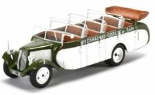 IXO/HACHETTE 1/43 DIECAST OPEN TOP BUS/COACH CITROEN T23RU CHASSAING FRANCE 1947