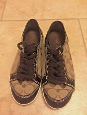 Used - Women Coach Shoes - Size 7