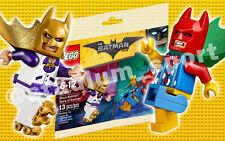 LEGO The Batman Movie: Disco Batman™ Tears of Batman™ [30607] BRAND NEW & SEALED
