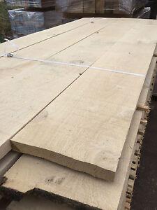 Oak Landscaping Board 200mm x 35mm x 2m
