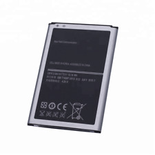 Note 3 Galaxy Replacement Battery for Samsung B800BC N9000 N9005 N900A N900V