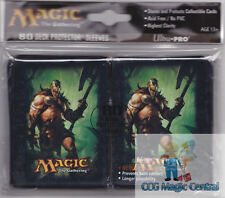 M12 GARRUK, PRIMAL HUNTER DECK PROTECTORS CARD SLEEVES
