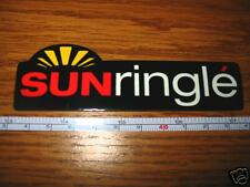 Sun Ringle Mountain ROAD BIKE BICYCLE STICKER  DECAL