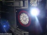 Backup Lights NEW Pair Bright White LED's USA SHIPPER