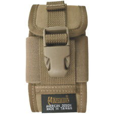 Maxpedition Militaire Belt Clip-On Pda Holster Iphone Gps Radio Army Holder Khak