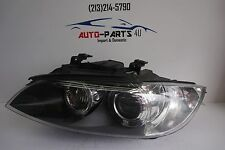 complete tested 2007-2010 BMW 3 SERIES COUPE E92 LH HID XENON AFS HEADLIGHT OEM