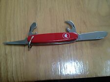 IMPERIAL BOY SCOUTS UTILITY MULTITOOL KNIFE MADE IN IRELAND NEW