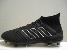 Adidas Depredador 18.1 Hombre Fg Zapatillas de Fútbol UK 7 US 7.5 Eu 40.2/3 Ref