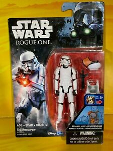 Star Wars - Rogue One - Imperial Stormtrooper