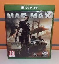 Mad Max XBOXONE USATO ITA