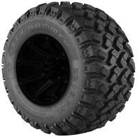 2-22x9.5x12 EFX Hammer Bias B/4 Ply  Tires