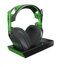 Astro A50 Headset, Wl.s D. 7.1 Grenn ONE /PC nkl. Mix A.  NEUOVP