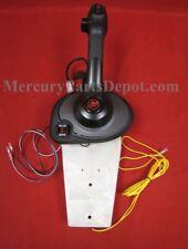 Mercury MerCruiser Gen II Panel Mount Remote Control Box 8M011214 - New