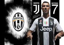 Ronaldojuventus Poster #1 - Motivational - A3 - 420mm x 297mm (NEW)