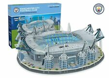 Manchester City Etihad Stadium New Version ~ 3D Jigsaw Puzzle Official Licensed