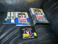 Sega Gensis John Madden 93 Fooball Game