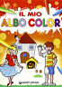 Il mio albo color - Giunti Editore - Libro Nuovo in offerta!