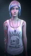 POSTER LIFE IS STRANGE MAXINE MAX CHLOE RACHEL VIDEOGAME GAME GIOCO PS3 PS4 #1