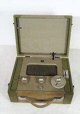 Antikes seltenes Radio Röhren Kofferradio - England ~ 50er