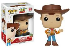 Funko - POP Disney: Toy Story - Woody (new pose) Vinyl Action Figure New In Box