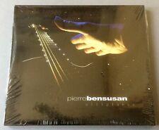Pierre BENSUSAN (CD) Altiplanos    NEW SEALED