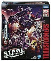 Transformers Generations JETFIRE WFC-S28 War Cybertron Siege Commander Hasbro