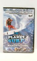 O'Neil Planet Surf Episode 01: The Maldives Boat Trip (DVD, Surfing) NEW SEALED