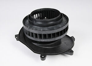 Genuine GM Blower Motor 19213206