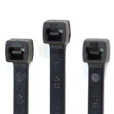 Kabelbinder Polyamid 6.6  290 x4,8 mm 1000 Stück Schwarz RheVeTec RheFLEX®