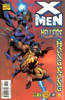 X-Men #62 Wolverine & Storm Variant (1997) Marvel Comics