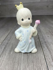 New ListingPrecious Moments Enesco A Prince Of A Guy 526037 Figurine in box