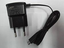 Samsung ETA0U10EBE Carica Batteria originale MICRO USB, colore nero, nuovo