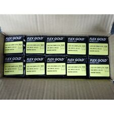 Flex Gold Led-3W-Cm6Fl27K Led Flood Light, Mr16, 3W, 2700K 12V, Box of 10