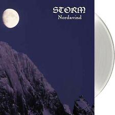 "STORM Nordavind LP , ICY CLEAR [VINYL 12""]"