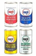 Magic No Razor Hair Removal Shaving Powder 127gm