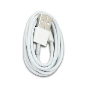 Buy 2 Get 1 Free USB Cable For iPhone 5 5s 7 8 Plus X 10 Ten Data Sync Charger