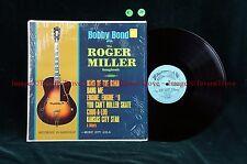 SF-24400  Bobby Bond Sings The Roger Miller Songbook In Shrink - NM/NM ~ J:NM