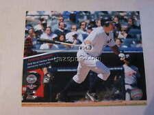 Johnny Damon New York Yankees Action Shot 8x10