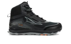 Altra Men's Lone Peak All-Weather Mid Boots