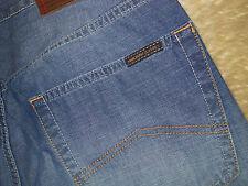 Mens Marlboro Classics Phoenix Regular Fit Jeans - Size 31x34