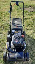"Craftsman 21"" Cut 3N1 Mower With 7.25 Briggs And Stratton Platinum Engine"