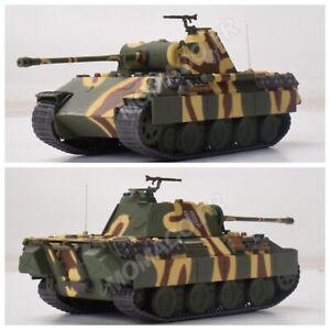 1/43 Odeon Char Panther G N°301 Belgique Ardennes 1944 Neuf Livraison Domicile