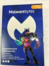 Malwarebytes Premium AntiMalware (PC) Lifetime 2020