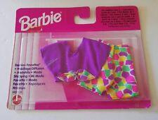 "Barbie original Fashion Favorites/ Barbie ropa original ""Mi moda favorita""1996"