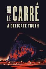 A Delicate Truth by John le Carré (2013, New Hardcover) Book Club Edition