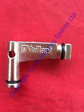 VAILLANT Turbomax Plus 824E 828E 837E rubinetto di scarico MANIGLIA 125151 alluminio chiave