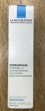 La Roche-Posay Hydraphase Intensive Hydrating Cream SPF 20 1.69Oz, EXP 2023