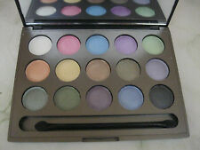 MAC 15 COLOR EYESHADOW PALETTE IMPORTED