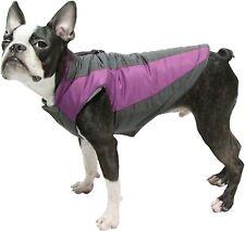 New listing Gooby Small Breed Dog Trekking Jacket Winter Coat Size : Small